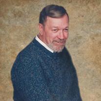 Melvin Wilfred Lange