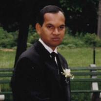 Leonard Bassoo Jr.