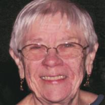 Elizabeth Frances Murphy
