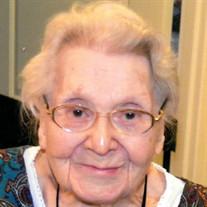 Edith Virginia  Dudding