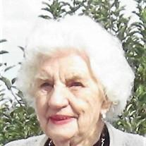 Josephine Willen Bradley