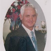 Richard Arnold Goodman