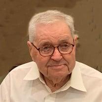 "Horace  N. "" Papa Jack"" Maxwell Sr."