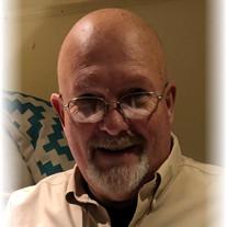 "Rev. Timothy R. ""T.R."" Harper"