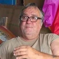 Hervey Derose Miller Jr.