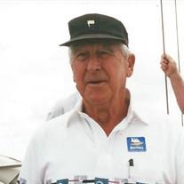 Roy S Ramsey Jr. U.S. Army RET.