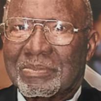 Mr. Jessie Lewis Bush