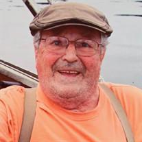 Richard William Benedix Sr.