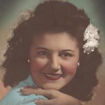 June Violet Haag