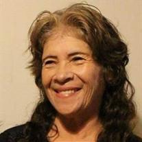Maria Eliza Mesa