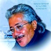 Gerard Serrano