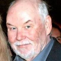 David J. Mitchell