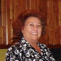 Mary Bess  Matthews