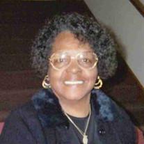 Gloria Bell Banks