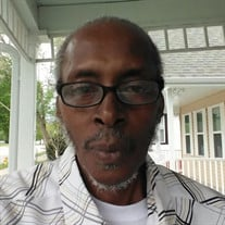 """Mr. Charles """"Chizzy E. Linwood"""