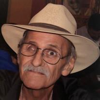 Arturo Del Toro Ortega