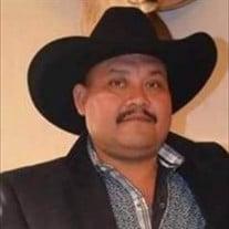 Mr. Victor Hugo Rodríguez Jimenez