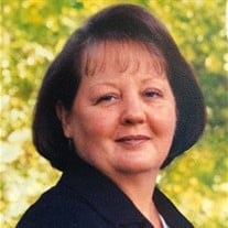 Angela Baldwin Daley
