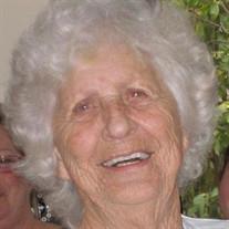 Mary Ellen Brinson