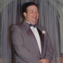 Mark  Stevens Craddock