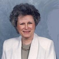Myrna  Glee Geittmann