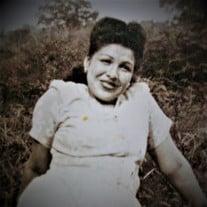 Edelmira Perez Meneses