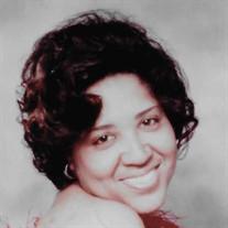 Clara Marie Cherry Jones