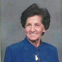 Beatrice Sullivan