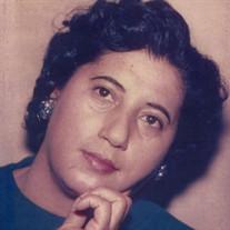 Marcela Trevino Realme