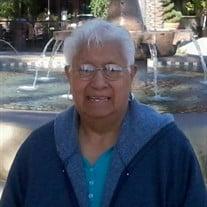 Ramona  Garcia