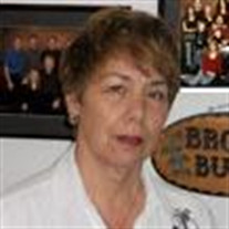 Patricia Brower
