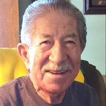 John R. Vialpando