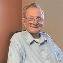 George A. Matros Sr.
