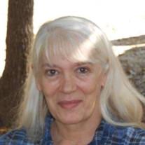 Deborah Jean Turner