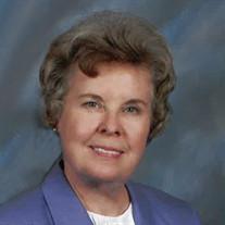 Roxanne McNamara