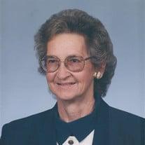 Mrs. Ruby Nell Garrard