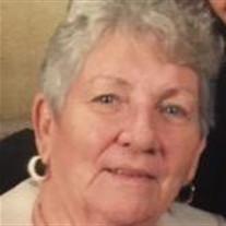 Sylvia F. Pellum