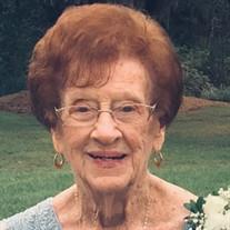 Marjorie W. Smith