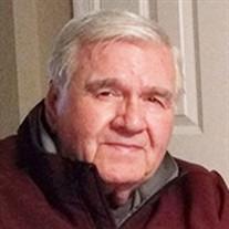Mr. Reuben Titus Gustavson