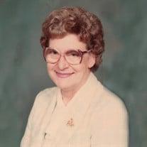 Helen M. Kinser