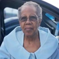 Mrs.  Ivera  Morris  Joseph