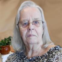Dona Suzanne Babb Bamberg