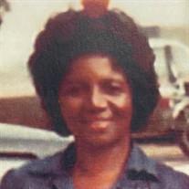Mrs. Barbara Gloria Lewis,