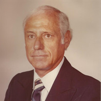 Clifford Gerald St. Louis Sr.