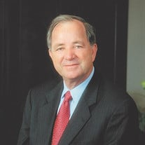 Patrick R. Thomas M.D.