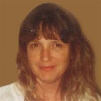 Tracy Polston