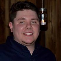 Corey Marcus Cooper