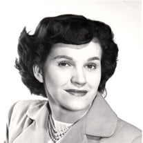 Nelda Lowee Worthington