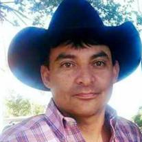 Rocky Bustamante