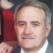 Dr. Robert Lee West Sr.